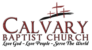 Calvary Baptist Church – Lawton